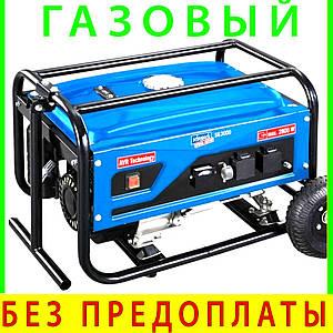 Генератор бензиновый Scheppach SG 3000