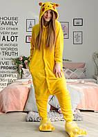 Отзывы! Кигуруми пижама Пикачу