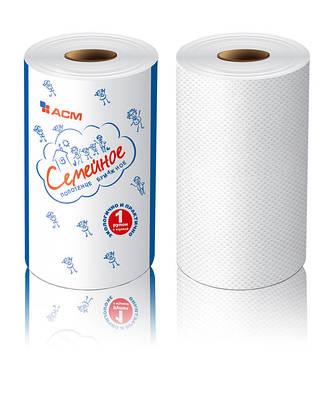 Бумажные полотенца / Туалетная бумага