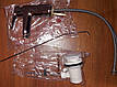 Смеситель для раковины 100, однорычажный, со сливным гарнитуром Hansgrohe Novus 71030000, фото 2