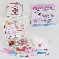 Детский игровой набор «Доктор».