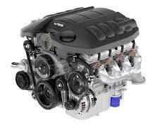 Двигатель и КПП ВАЗ
