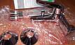 Смеситель для ванны, однорычажный HANSGROHENOVUS 71040000, фото 3
