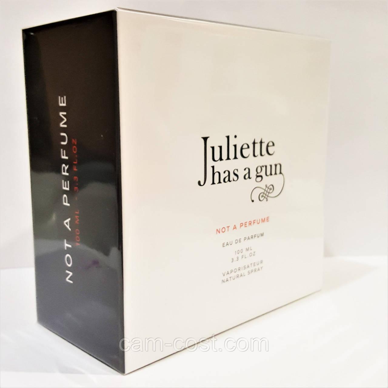 Juliette Has A Gun Not A Perfume (ORIGINAL) edp 100 ml