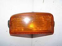 Б/у поворотник L Ford Cortina IV/Taunus II 1976-1979, 76BG13K302AA, 76BG13K342AA, SWF 396.735