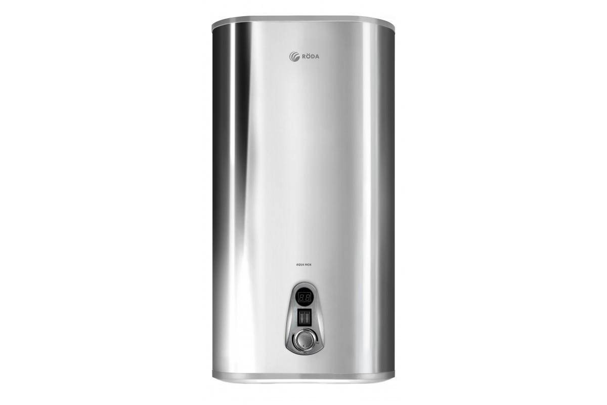 Накопительный водонагреватель RODA Aqua INOX 100 VS