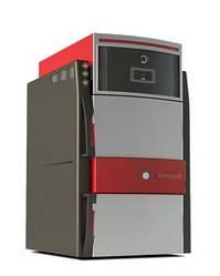 Котел пиролизный автоматический отопительный длительного горения EkoProfit 98кВт