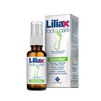 Liliax Myco Spray Мико-спрей антисептического действия LILIAX Histomer