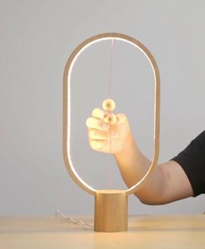 дизайнерский светильник светодиодный