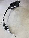 Бампер передний верхняя часть чери Тигго 2, Chery Tiggo 2, j69-2803512-dq, фото 5