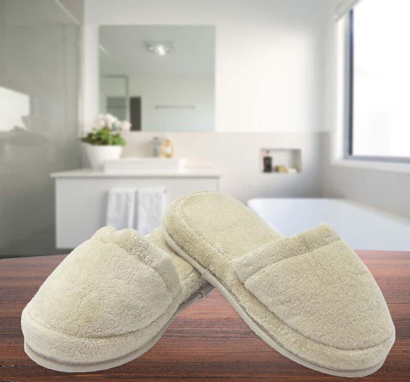 Soft cotton тапочки COMFORT TERLIK 36/38 GUL KURUSU