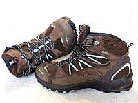Ботинки мужские Mammut Gore-Tex GTX Р41 (Оригинал)
