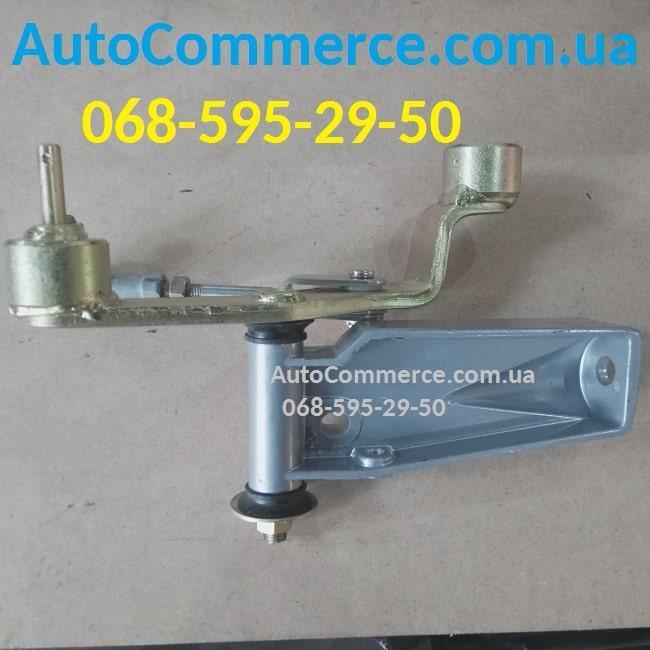Рычаг крышки КПП коробки передач FOTON 1049, ФОТОН 1049 (2.8)