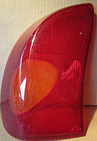 Стекло заднего фонря ЛаносТ-150.Купить стекло задней фары Ланос