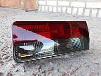 Задние фары на ВАЗ 2106 Хрусталь №1