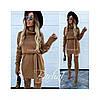 Платье женское теплое  45664-2