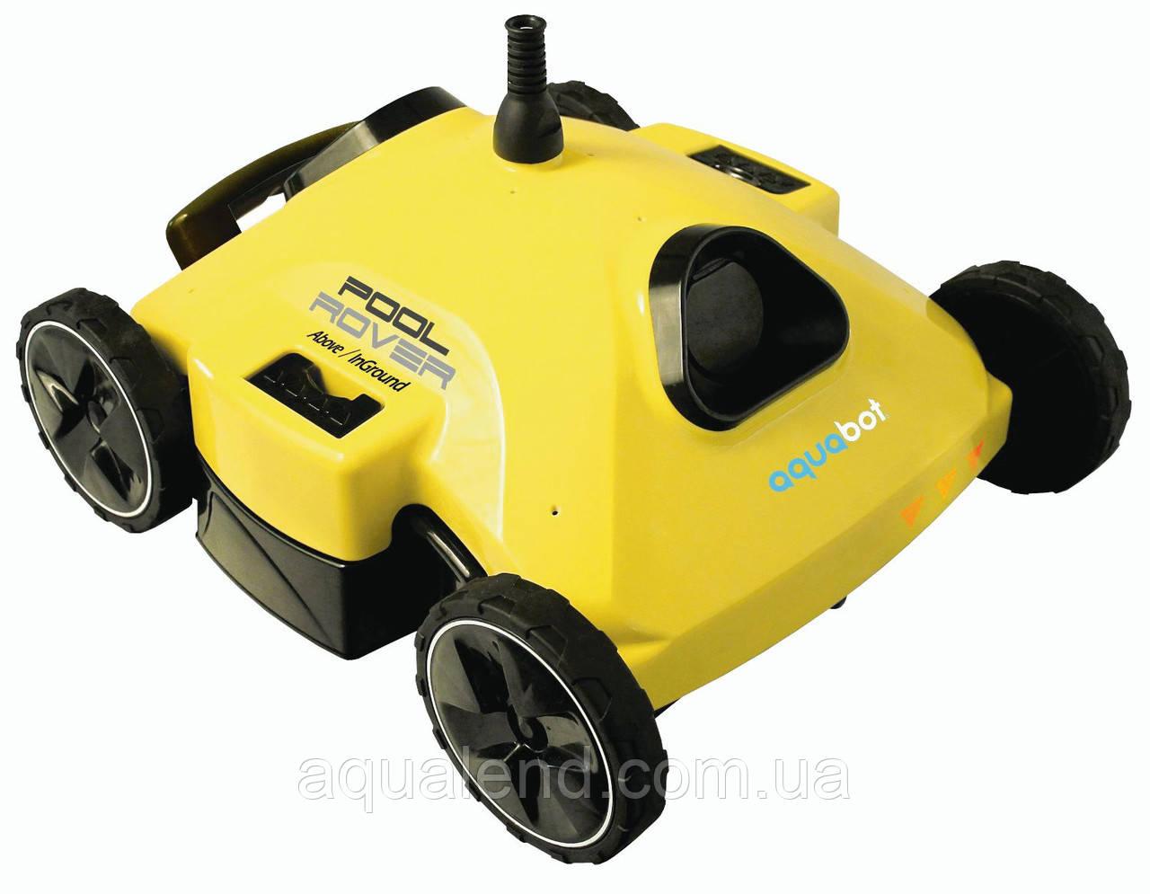 Робот пылесос Pool-Rover S2 50B для частных бассейнов