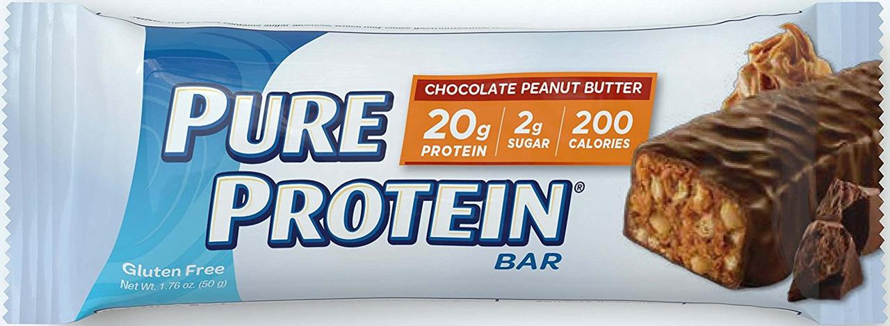 Pure Protein Bar 6x50g