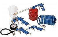 Набор пневмоинструментов Werk KIT-5G