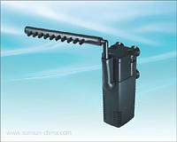 SunSun JP-032F фильтр внутренний для аквариума до 50 л