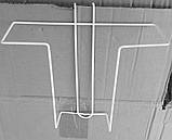 Карман (полка) на торговую сетку 220/170 мм, фото 3
