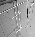Карман (полка) на торговую сетку 220/170 мм, фото 4