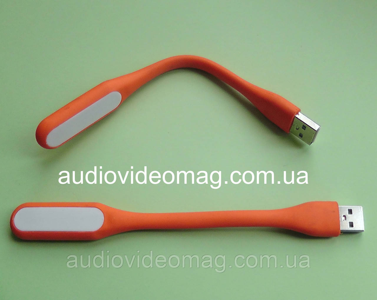 Гибкая USB подсветка - 6 светодиодов