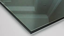 Зеркало листовое графит 4 мм