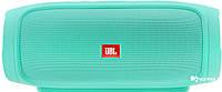 Портативная bluetooth колонка JBL Charge 4 Green (реплика)