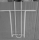 Карман (полка) на торговую сетку 130/170 мм, фото 3