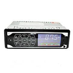 Автомобильная магнитола ISO Pioneer MP3-3882 автомагнитола с сенсорными кнопками
