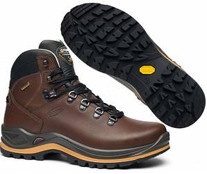 Ботинки мужские треккинговые коричневые Grisport Watreproof 13701o38tn