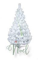Елка белая 1,8м Noel