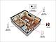 Комплект сигнализации Kerui alarm G10c для 1-комнатной квартиры, фото 5