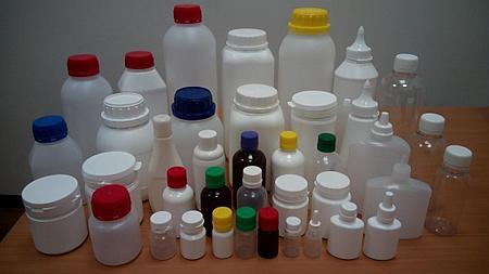 Пластиковая тара: баночки, канистры, флаконы, бутылки и крышки оптом в Киеве