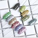 Хлопья Юки для дизайна ногтей, фото 2
