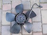 Вентилятор основного радиатора для Kia Carnival, фото 2