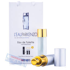 Набір подарункових жіночих парфумів Kenzo l'eau 45 мл
