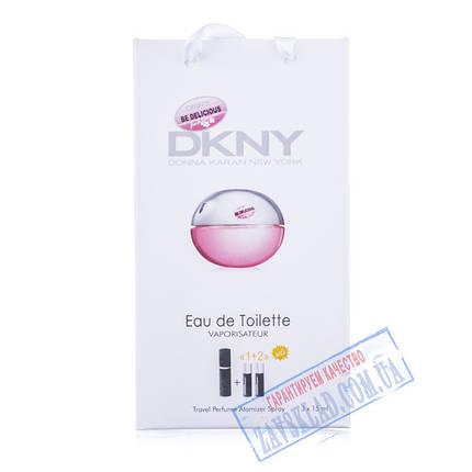 Женский набор парфюмерии DKNY be delicious fresh blossom 45 мл, фото 2