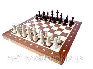 Шахматы турнирные деревянные 94