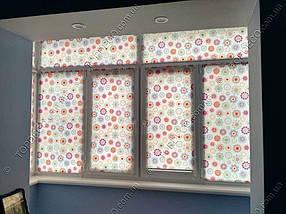 Рулонные шторы Лето, фото 3
