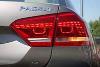Фонари VW Passat B7 USA тюнинг Led оптика (11-16)