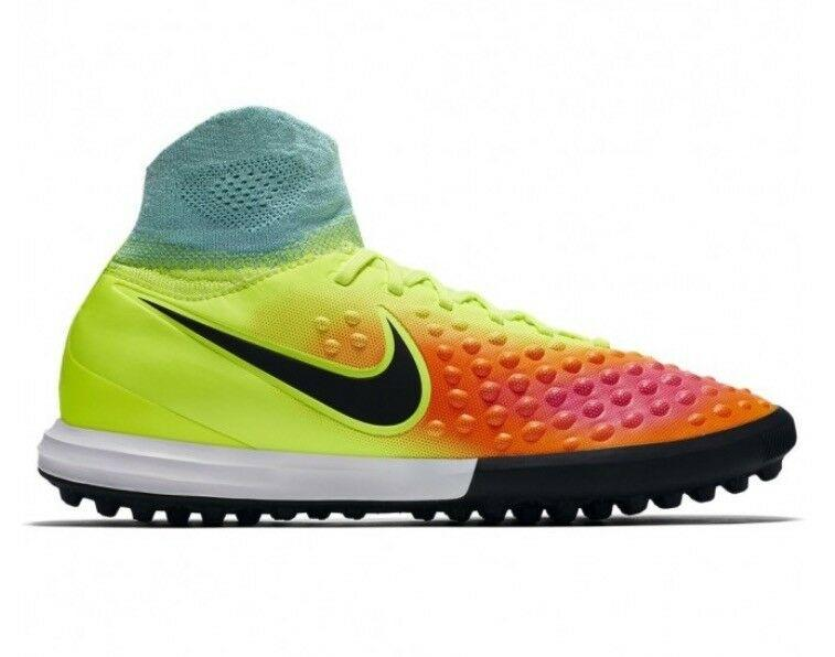 Детские сороконожки  Nike JR Magistax Proximo II TF (843956-703) - Оригинал