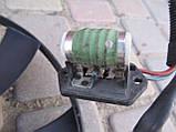 Вентилятор основного радиатора для Opel Meriva A, фото 4