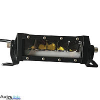 Светодиодная Led фара RS S25W+DRL (ДХО)