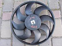 Вентилятор основного радиатора для Renault Kangoo 1 2005, фото 1