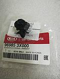 Датчик температуры окружающей среды киа, KIA, 969853x000, фото 3
