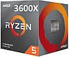 AMD Ryzen 5 3600X (100-100000022BOX) Matisse