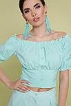 GLEM блуза Янина к/р, фото 4