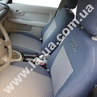 Авточехлы в салон Audi A4  1995-2001 Sedan